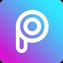 PicsArt Photo Editor: コラージュメーカー & 画像加工