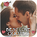 True love quotes: Romantic love sayings & messages - Androidアプリ