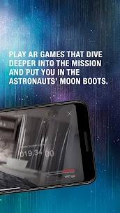 JFK Moonshot: An Augmented Reality Experience 4