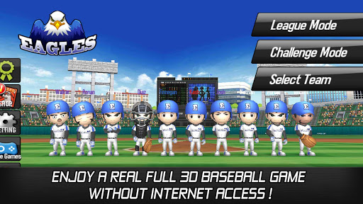 Baseball Star 1.7.0 Screenshots 1