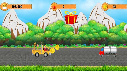 Motu Patlu Truck Simulator modavailable screenshots 2