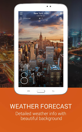 Weather app android2mod screenshots 10