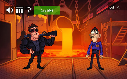 Troll Face Quest: USA Adventure 2 screenshots 8
