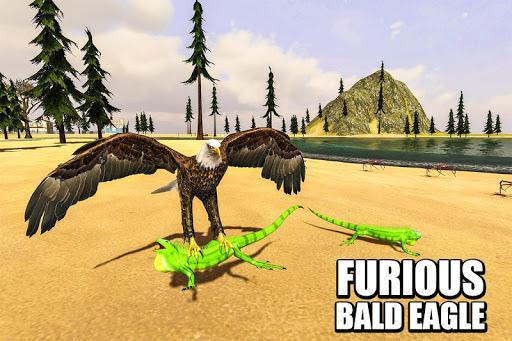 Furious Eagle Family Simulator apkpoly screenshots 7