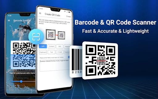 QR Code Scan & Barcode Scanner  screenshots 14