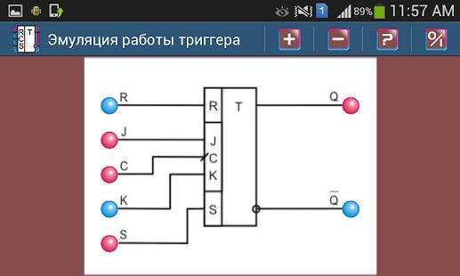 Nœuds séquentiels