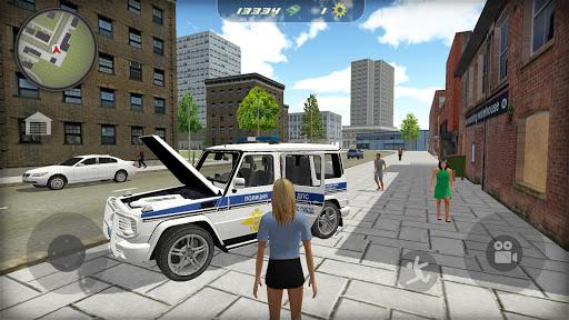 Police Car G: Crime Simulator 1.12 screenshots 7