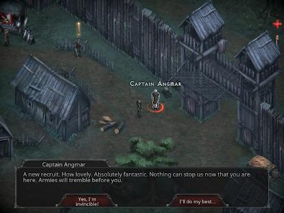 Vampire's Fall: Origins RPG 1.14.365 Screenshots 10