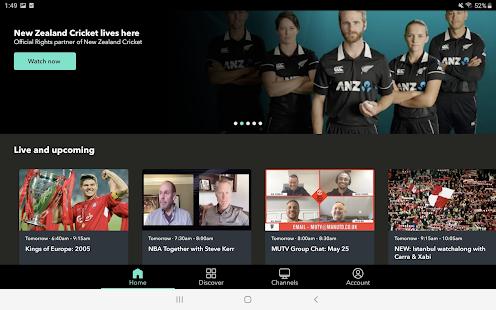 Spark Sport 1.5.5 Screenshots 5