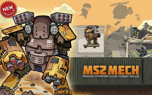 Metal Soldiers 2 2.80 Screenshots 3