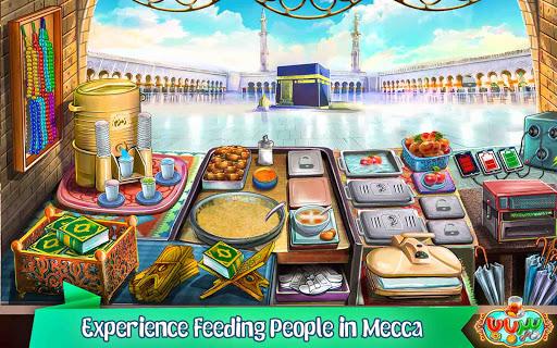 Pirbaba: An Arabian Iranian Cooking Game | u067eu06ccu0631u0628u0627u0628u0627 screenshots 3
