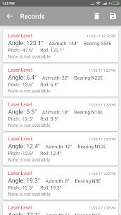 Smart Tools Laser Level Pro APK 5
