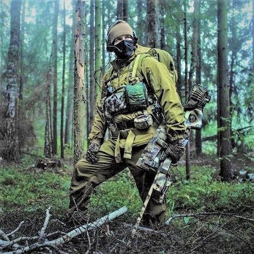 New Games 2021 Commando - Best Action Games 2021 APK