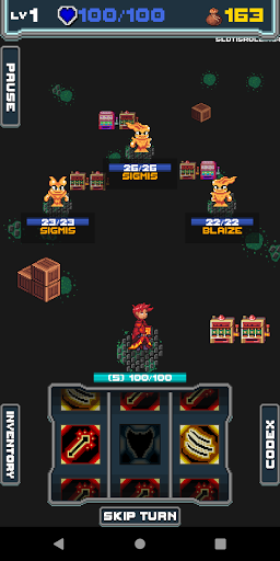 Combat Casino RPG - Roguelike Action! screenshots 3