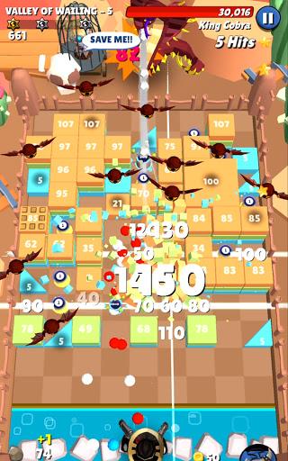Bricks N Heroes  screenshots 21