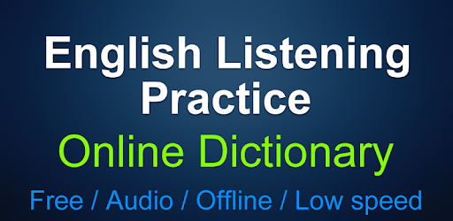 English Listening Practice TFlat - Apps on Google Play