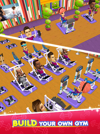 My Gym: Fitness Studio Manager android2mod screenshots 11