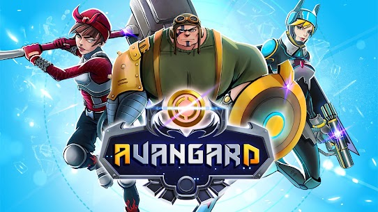 Avangard: Real Strategy Battle MOD APK 0.13.11 (No Ads) 8