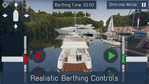 Boat Master: Boat Parking & Navigation Simulator screenshots 2