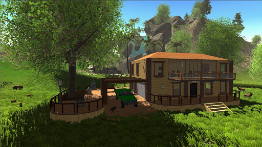 Ocean Is Home: Survival Island  Screenshots 11
