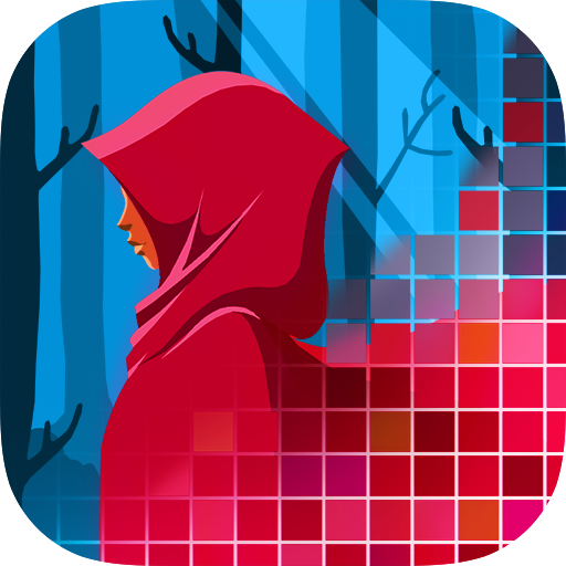 Picross Fairytale - Nonograms