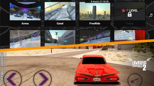 Lowriders Comeback 2: Cruising  screenshots 24