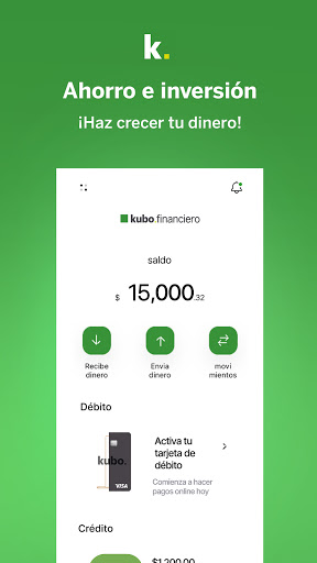 kubo.financiero android2mod screenshots 6