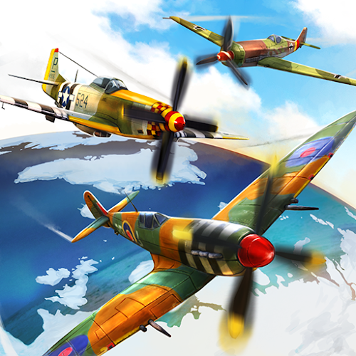Warplanes: Online Combat (Mod) 1.3.1 mod