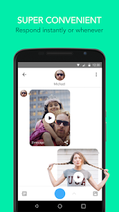 Glide – Video Chat Messenger 10.361.206 Apk 2
