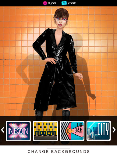 GLAMM'D - Fashion Dress Up Game 1.1.2 screenshots 23