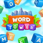 Word Tower - Free Offline Word Game