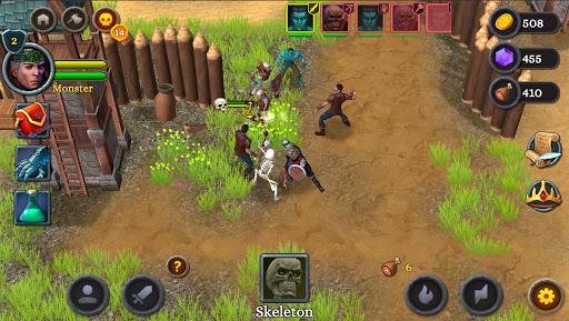 Battle of Heroes 3 3.27 screenshots 4