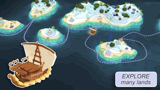 Godus MOD APK Download (Unlimited Gems & Belief) For Android 2
