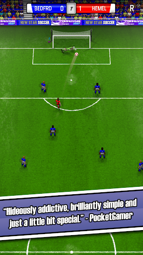 New Star Soccer 4.17.1 screenshots 5