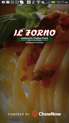 il forno italian screenshot 1