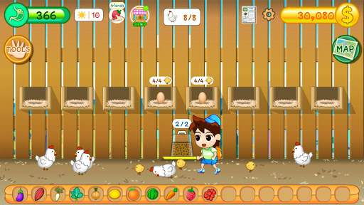 Small Farm Plus – Growing vegetables and livestock