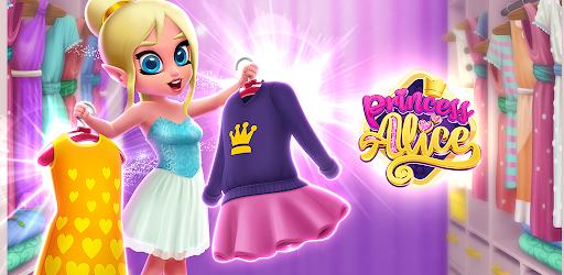 Bubble Shooter - Princess Alice Versi 2.8