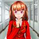 アニメ少女ゲーム:ヤンデレスクールライフシミュレーター