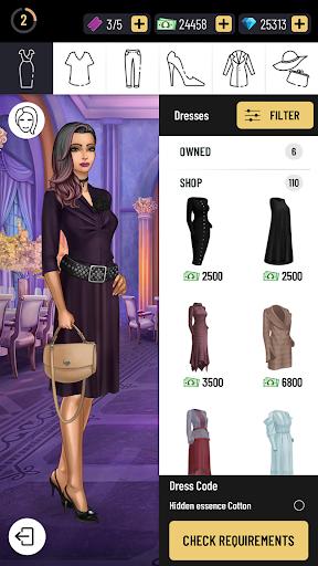 Pocket Styler screenshots 6