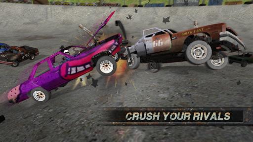 Demolition Derby: Crash Racing  screenshots 11