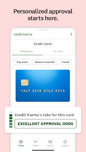 Credit Karma – Free Credit Scores & Reports 5