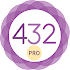 432 Player Pro - Lossless 432hz Audio Music Player