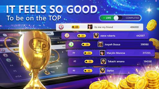 Vegas Teen Patti - 3 Card Poker & Casino Games screenshots 6