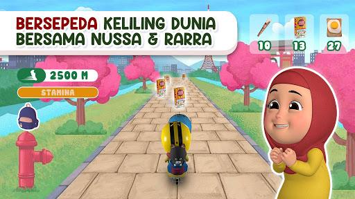 Choki Choki Nussa & Rarra Keliling Dunia (BETA) 1.1 r1 screenshots 5