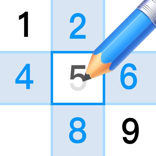 Sudoku Classic Puzzle - Free & Addicting Game