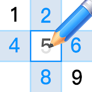 Sudoku Classic Puzzle - Free & Addicting Game