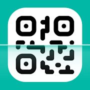 QR code reader & Barcode scanner (no ads)
