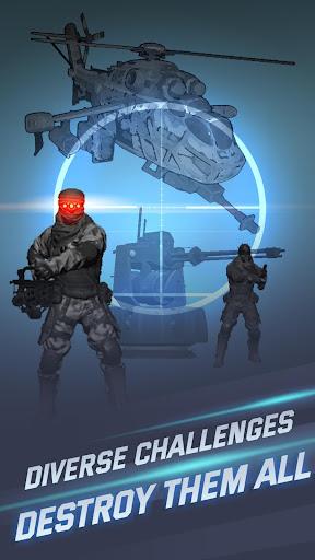 Counter Attack  screenshots 6