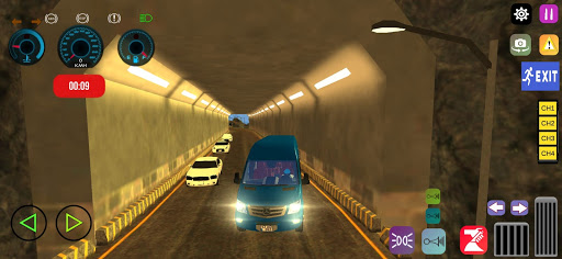 Minibus Simulation 2021  screenshots 4