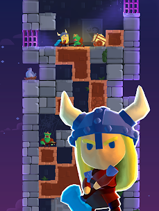 Once Upon a Tower MOD (Unlimited Money) 3